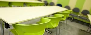 učionica - efos