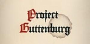 projectgutenberg-Logo