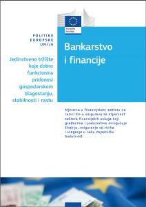 Bankarstvo i financije