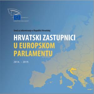 Hrvatski zastupnici u europskom parlamentu
