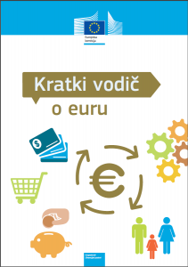 Kratki vodič o euru