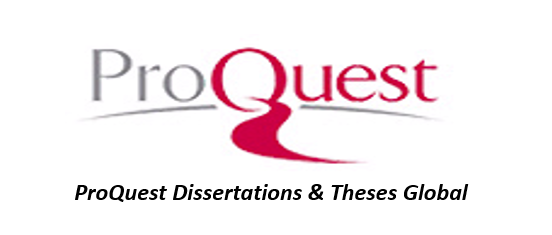 Dissertations and theses global