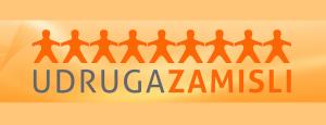 udruga Zamisli logotip