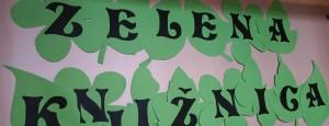 zelena knjiznica