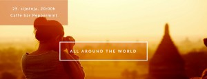 AIESEC All around the world