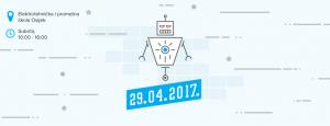 Mini Maker Faire 2017