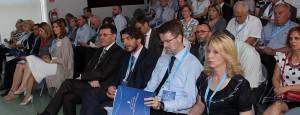 Konferencija Dan financijskih intitucija 2017
