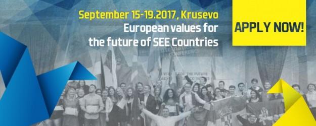 Krusevo conference 2017