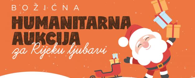 Bookmark Rijeka ljubavi