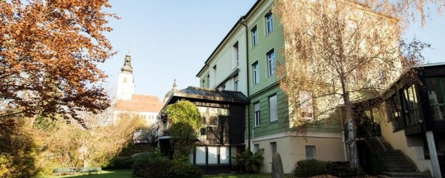 Mariatrost Graz